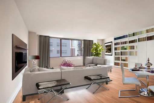 The Ellington, 260 West 52nd Street, #17A