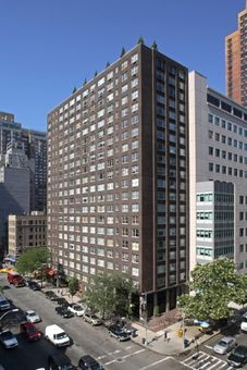 Murray Hill Manor, 166 East 34th Street, #1506