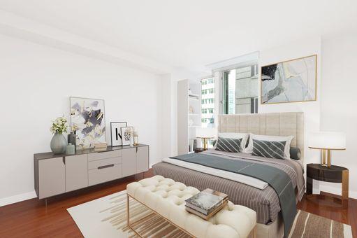 Park Avenue Place, 60 East 55th Street, #18D