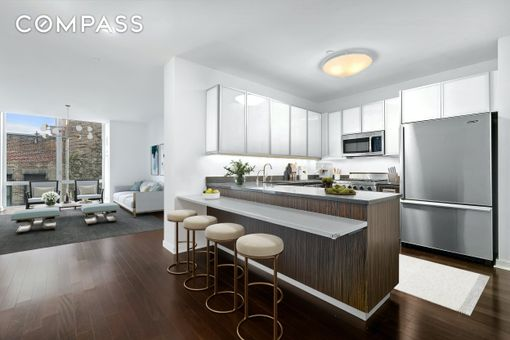 Chelsea House, 130 West 19th Street, #9F