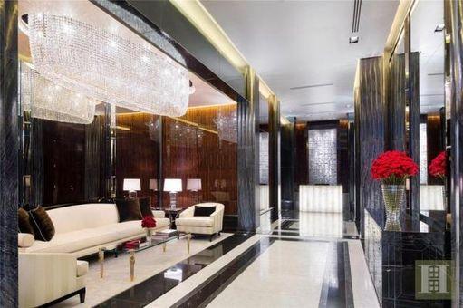 Baccarat Hotel & Residences, 20 West 53rd Street, #PH4849