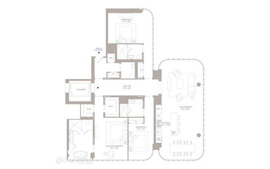 565 Broome SoHo, 565 Broome Street, #S20B