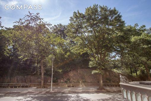 The Alden, 225 Central Park West, #203