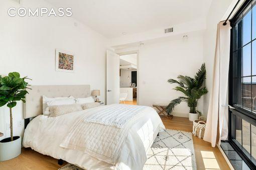 Forty2East Condominiums, 42 Maspeth Avenue, #6F
