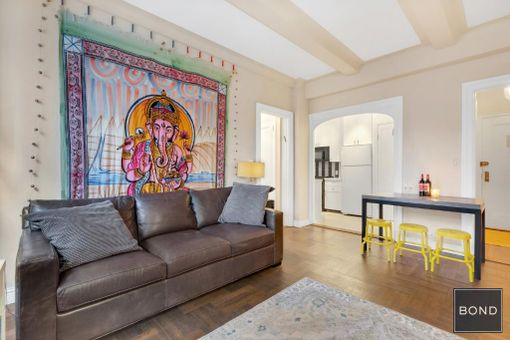 25 West 64th Street, #3A