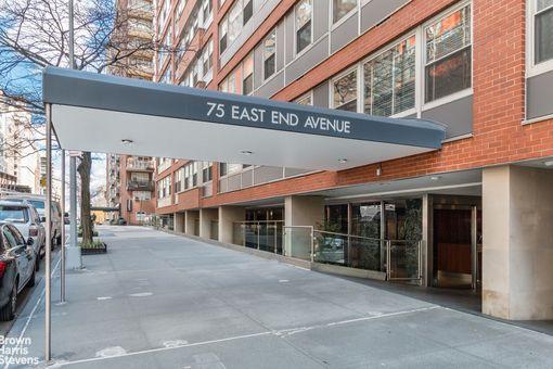 75 East End Avenue, #9C