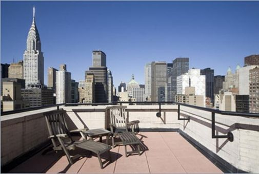 Turtle Bay Towers, 310 East 46th Street, #3G