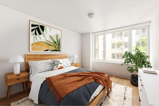 Chelsea Green, 151 West 21st Street, #7B