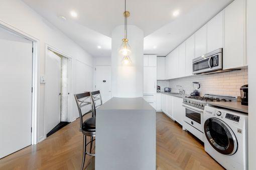 Austin Nichols House, 184 Kent Avenue, #A204