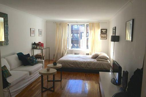 The Sandgate, 311 East 75th Street, #5C