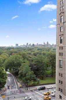 200 Central Park South, #1112I