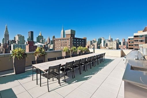 Tempo, 300 East 23rd Street, #5H