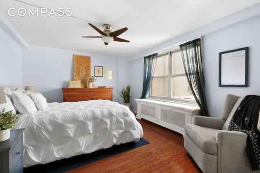 Claiborne House, 444 East 84th Street, #7A