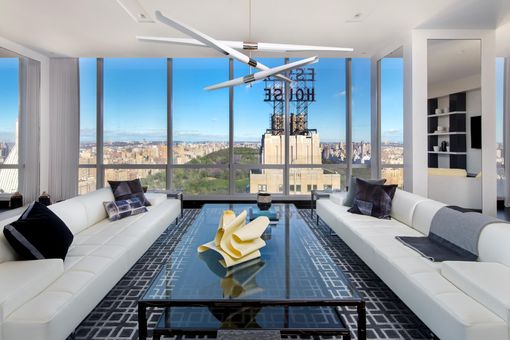 One57, 157 West 57th Street, #45A