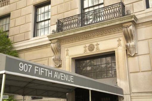 907 Fifth Avenue, #12E