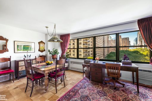 Lincoln Towers, 205 West End Avenue, #5V