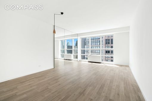 Metropolitan Tower, 146 West 57th Street, #57E