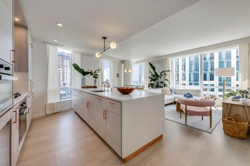 Brooklyn Point, 138 Willoughby Street, #27F