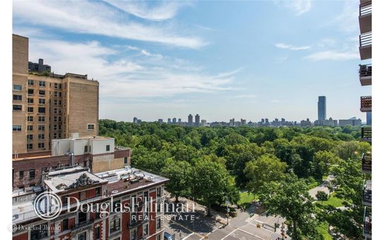 CPW Towers, 400 Central Park West, #12U