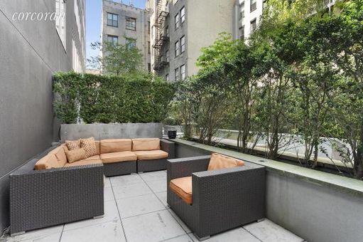 Chelsea Modern, 447 West 18th Street, #GD2