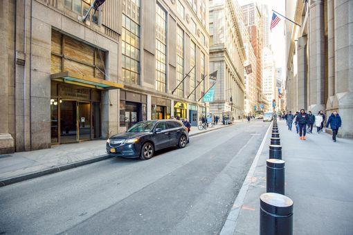 63 Wall, 63 Wall Street, #2806