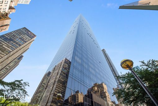 Trump World Tower, 845 United Nations Plaza, #80B