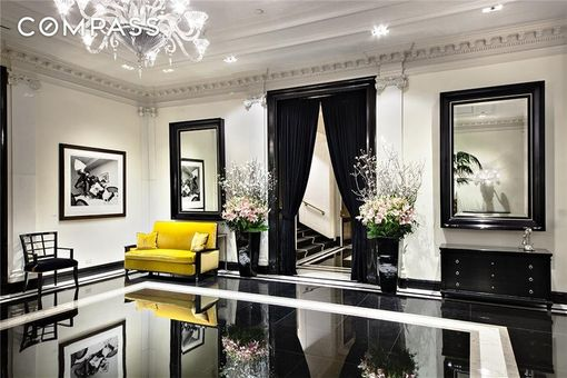 The Carlyle, 35 East 76th Street, #3006