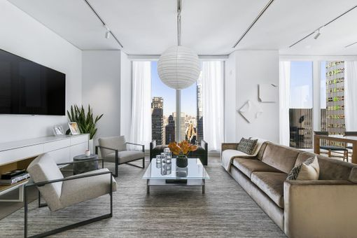 One Hundred East Fifty Third Street, 100 East 53rd Street, #29A