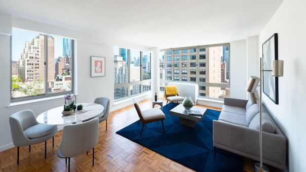 Chelsea Centro, 200 West 26th Street, #07M