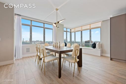 5th on the Park, 1485 Fifth Avenue, #16AB