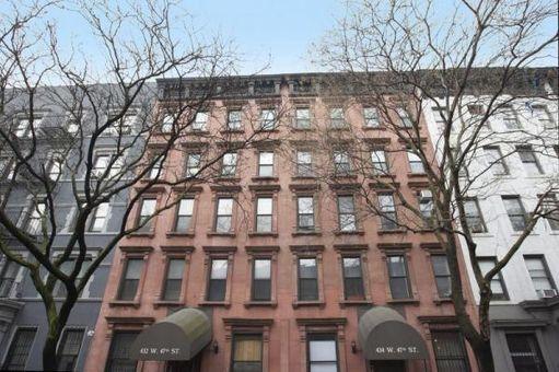 434 West 47th Street, #1W