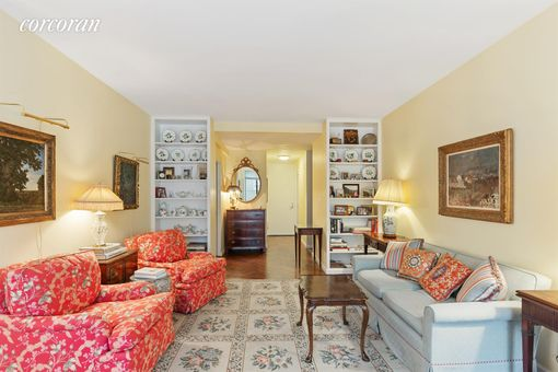 Rockefeller Apartments, 17 West 54th Street, #10F