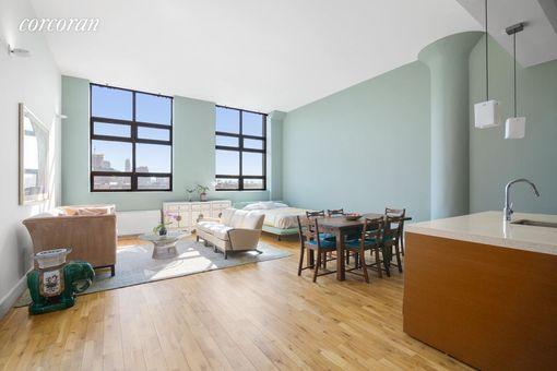 One Brooklyn Bridge Park, 360 Furman Street, #712