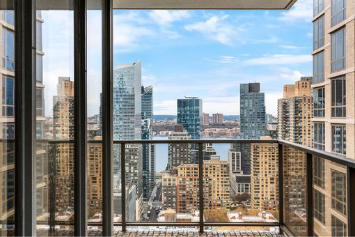 The Alfred, 161 West 61st Street, #28C