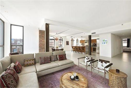 The Porter House, 66 Ninth Avenue, #6FLR