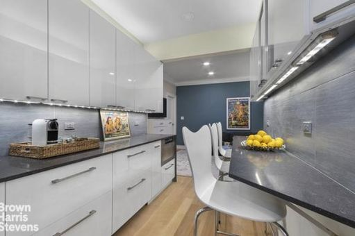 The Tristan, 29 West 64th Street, #3A