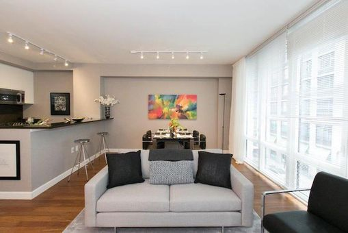 The Sage, 329 West 38th Street, #Two Bedroom 2 Bath