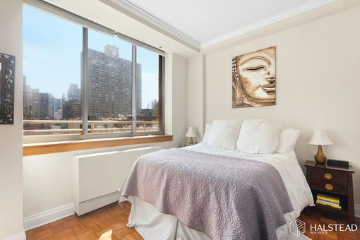 Wellington Tower, 350 East 82nd Street, #7F