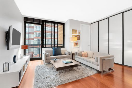 Liberty View, 99 Battery Place, #8C
