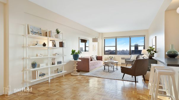 303 Beverly Road, #8D