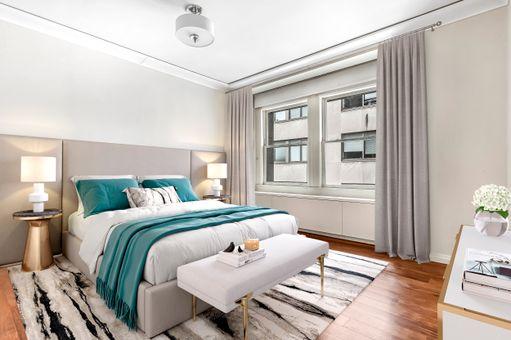 Cipriani Club Residences, 55 Wall Street, #800