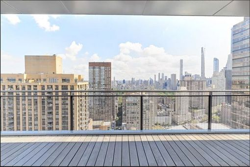Aire, 200 West 67th Street, #41A