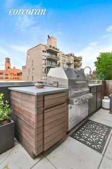 Chelsea Modern, 447 West 18th Street, #PH910A