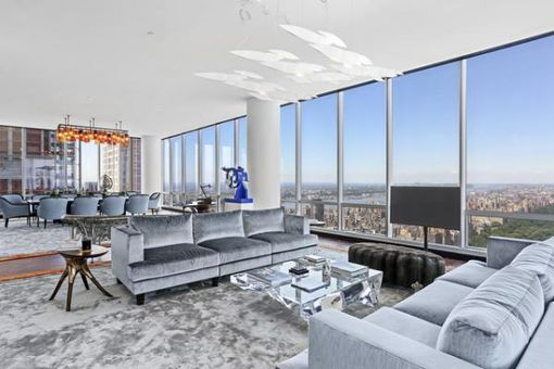 One57, 157 West 57th Street, #77