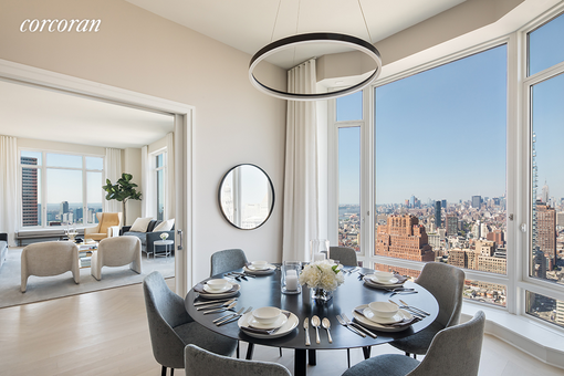 The Four Seasons Private Residences, 30 Park Place, #51A