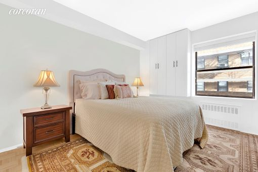 The Finch, 61 East 77th Street, #6D