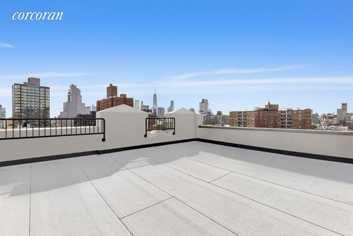 Ageloff Towers, 141 East 3rd Street, #5BC