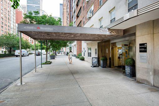 41 Park Avenue, #3G
