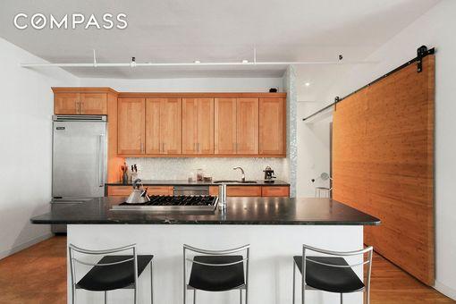 Brooks Van Horn Condominium, 112 West 18th Street, #3C