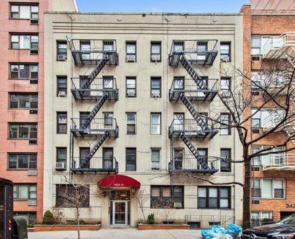 343 East 51st Street, #4F